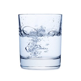 Wasser energetisiert